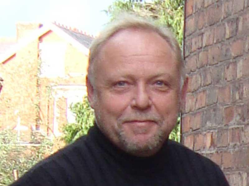 Darren Matassa