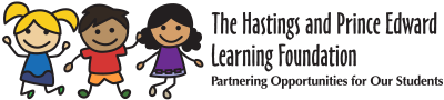 The Hastings and Prince Edward Learning Foundation