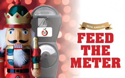 Feed The Meter 2018