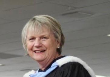 June Hagerman