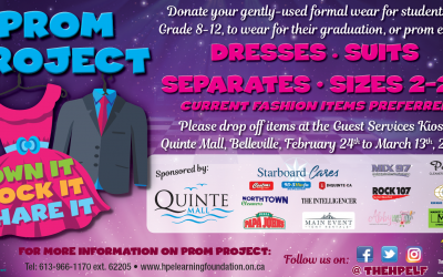 Prom Project Collection 2020